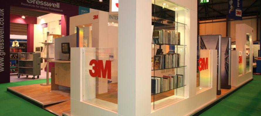 3M Beats 1Q17 Estimates, Raises FY17 EPS Outlook