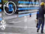GM Down on Decline in 1Q17 Vehicle Sales in China