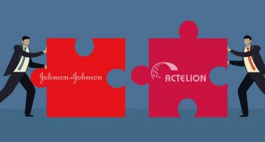 JNJ to Rally on $30 Billion Acquisition of Actelion