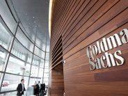 Oversold Goldman Sachs Signals Reversal on Q1 EPS Growth