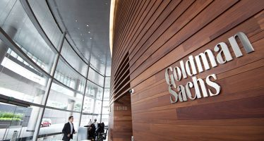 Oversold Goldman Sachs Signals Reversal on Q1 EPS Growth