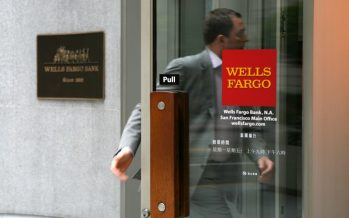 Wells Fargo Agrees to Pay $110 mln in Accounts Scandal
