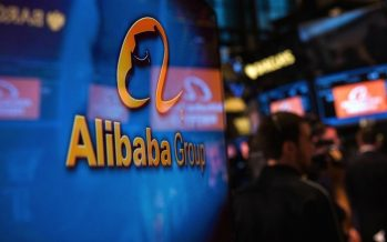Alibaba Beats 4Q17 Estimates on Cloud Computing Growth
