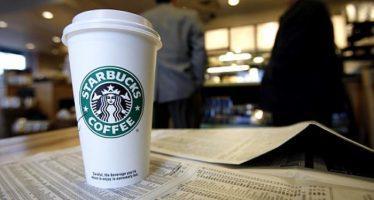Decline in Mall Foot Traffic Keeps Starbucks Bearish