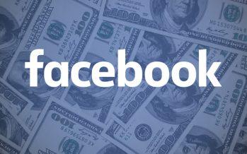 Facebook Beats 1Q17 View, MAU Inches Towards 2 Billion