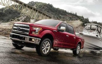 Ford 1Q17 Earnings Dip 35% YoY, Issues Soft FY17 Outlook
