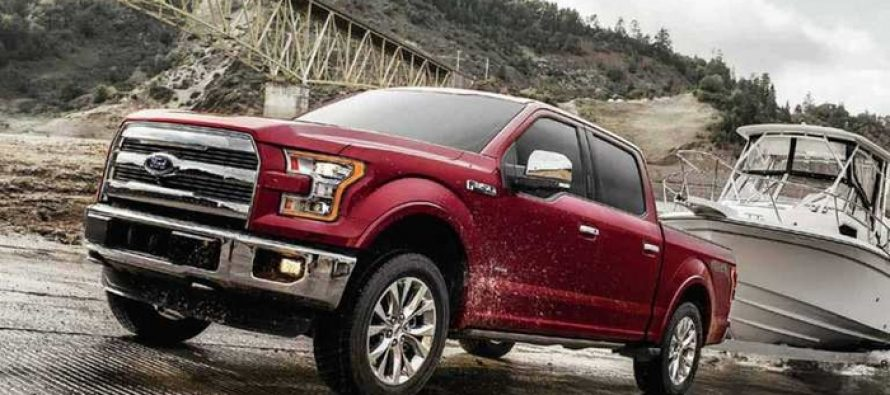 Ford 1q17 Earnings Dip 35 Issues Soft Fy17 Outlook