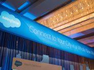 Salesforce Beats 1Q18 Estimates, Issues Upbeat 2Q View