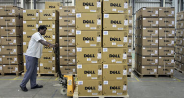 Dell's 1Q18 Operating Loss Widens 979%