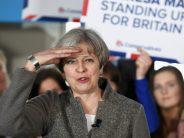 Pound Turns Bullish as Market Prices Conservative Win