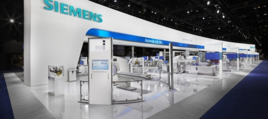 Siemens Beats 2Q17 Estimates, Backlog Rises to €22.6bn