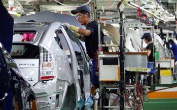 Toyota Beats 4Q17 Rev. Estimates, Issues Gloomy FY18 View