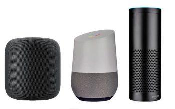 Alibaba Plans to Unveil Smart Speaker