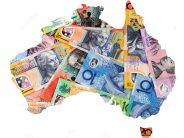 Aussie Turns Weak on Poor Growth in Home Loans