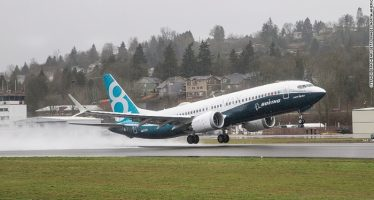 Boeing Receives $294m Order from Algeria