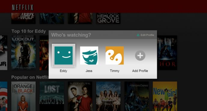 Morgan Stanley Value Netflix Content Library at $11bn