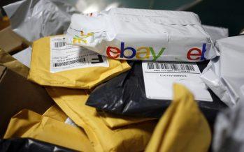 eBay Beats 2Q17 Estimates, Issues Q3 EPS Below View