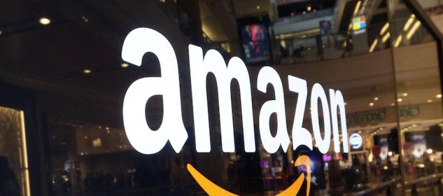 Amazon Misses 2Q17 EPS View, Issues Weak 3Q17 Outlook