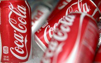 Coca-Cola Beats 2Q17 Estimates, Raises EPS Growth Outlook