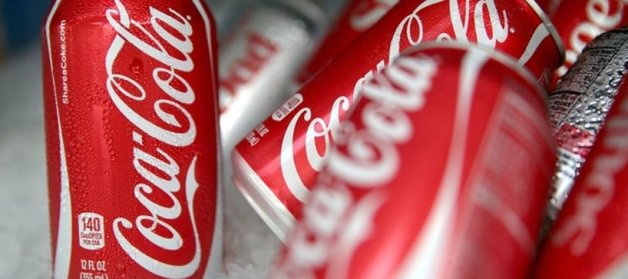 Coca-Cola Beats 2Q17 Estimates, Raises EPS Growth Outlook