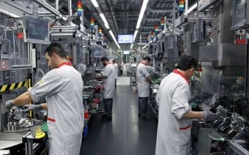 Euro Strengthens on Strong German Factory Orders Data