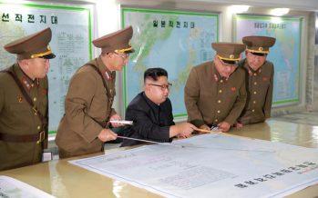 Greenback Strengthens as North Korea Tensions Ease