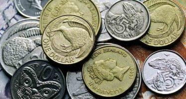July Trade Surplus Turns Kiwi Dollar Bullish