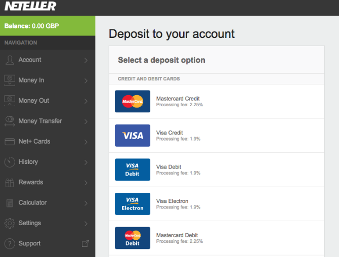 A Neteller Forex broker is a Forex professional who utilizes the Neteller system and can facilitate transactions using your Neteller e-wallet. With the Neteller system, your Forex broker can do both deposits and withdrawls, which makes it the one-stop shop that you need to get all of your Forex transactions done quickly and efficiently.