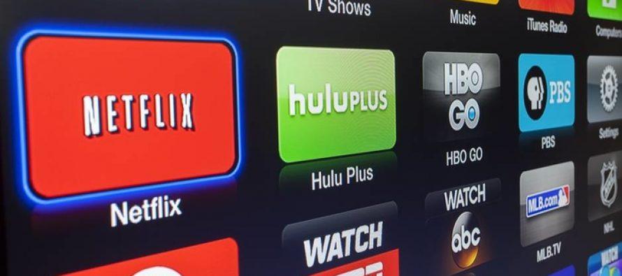 Netflix Remains Bullish on Strong Subscriber Growth
