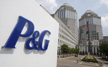 P&G Beats 4Q17 Estimates, Issues Weak FY18 Outlook