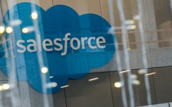 Salesforce on Track to Achieve $10bn Revenue in FY18