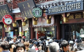 Starbucks Misses 3Q17 Earnings, Trims FY17 Outlook