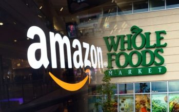 Amazon Up on Anticipated Dominance in Grocery Market