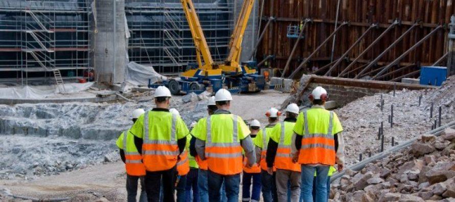 Aussie Remains Bullish on Strong Construction Data