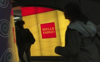 DBRS Slaps Wells Fargo with Credit Downgrade
