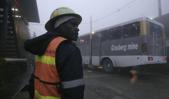 Freeport to Divest 51% in Grasberg Mine of Indonesia