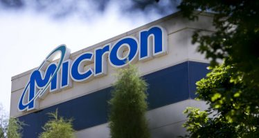 Micron Up on Strong FY17, FY18 Outlook for Memory Chips
