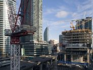 Strong Housing Starts Data Keeps Canadian Dollar Bullish