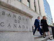 Upbeat Capacity Utilisation Keeps Canadian Dollar Bullish