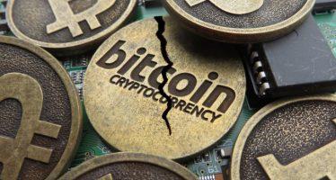 Bitcoin Turns Weak After Hard Fork