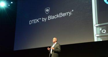 Blackberry Swings to Profit in 2Q18