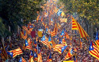 Dovish Tapering, Catalan Issue Turns Euro Weak