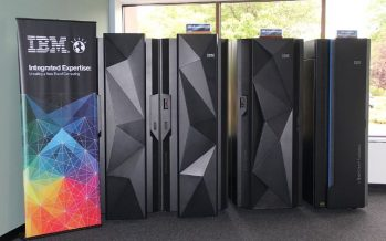 IBM Tops Q3 View, Posts 22nd Quarter of Revenue Decline
