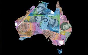 IMF Downgrades Australia Growth Outlook