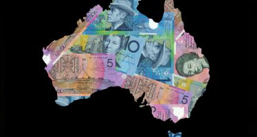 IMF Downgrades Australia Growth Outlook