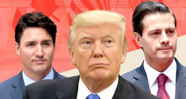Canadian Dollar Weakens on Impasse in NAFTA Negotiations