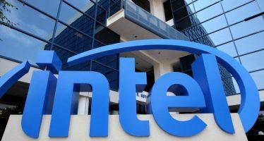 Intel Beats Q3 Estimates, Raises FY17 Rev. Outlook
