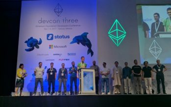 Investors Await Updates on Ethereum Protocol, at Devcon3