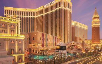 Las Vegas Tops Q3 View on Recovery in Macao Gaming Mkt.