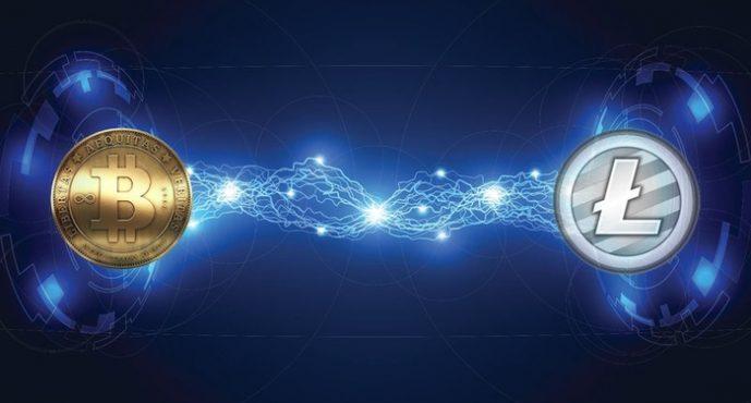 Lite Coin Turns Bullish on Successful Atomic Swap Test